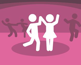 VOKE gyermekjátszó és táncház