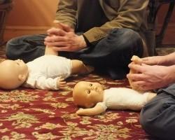 Lapáttenyerek vs. minilábak – a fehérvári Apaklubban jártunk