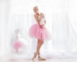 Anya-lánya balett