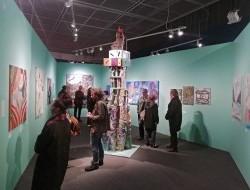 Az év legjobb kiállítását a végére nyitották meg Fehérváron