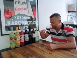 Egy kis fehérvári irodából irányítják a magyar bor exportját Japánba