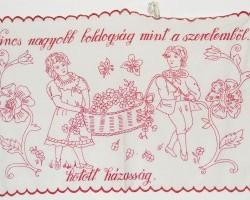 Ferencz Jóska tizenötezerért – jön a fehérvári falvédő-kiállítás