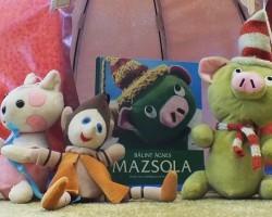 A Garfield magyar fordítója is fehérvári gimnazista volt