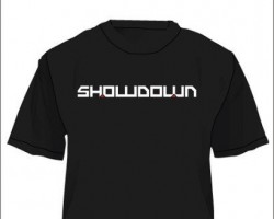SHOWDOWN 15.