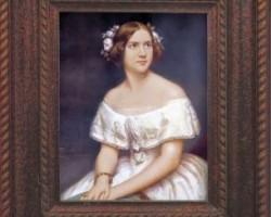 Legendás nők, női legendák a Moskovszky-gyűjtemény tárgyainak hátterében