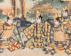 Kulturális Örökség Napjai // Japán vonzásában