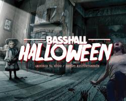 Basshall Halloween