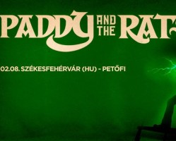 Paddy and the Rats 2020