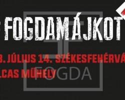 #FOGDAMÁJKOT VOL. 2.