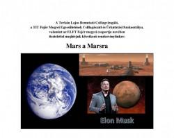 Mars a Marsra