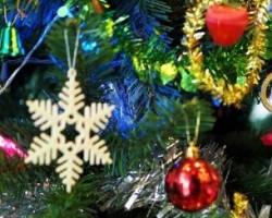 Apró díszek karácsonyra