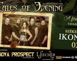 Tales Of Evening / Nova Prospect / Leecher