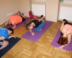 Stretching - nyújtás