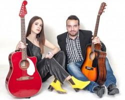 Kóbor Zsóka & Polgár Patrik koncertje
