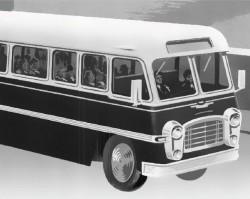 Ikarus – A busz