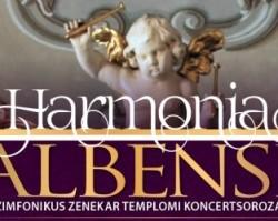 Harmonia Albensis - Esti imádság