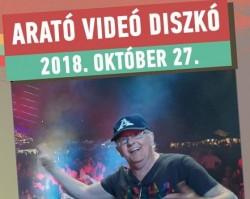 Arató Videó Diszkó