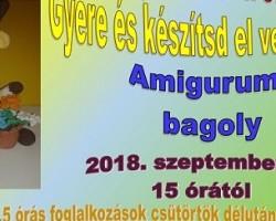 Furfangos Kezek Kötő és Horgoló Klub