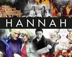 Hannah – A buddhizmus útja Nyugatra