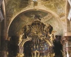 A barokk Fehérvár: Orpheus Britannicus