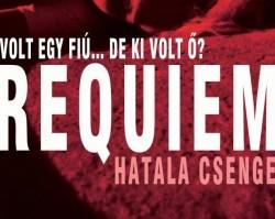 Hatala Csenge: Requiem (könyvbemutató)