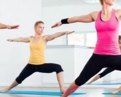 Hajlékonyságfejlesztő - hatha jóga tanfolyam
