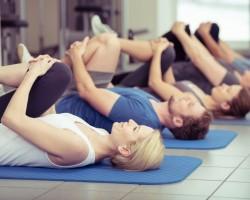 Gerincátmozgató jóga kezdőknek is szombatonként