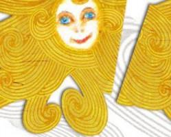 Aranyhajú királylány - Majoros Ági Bábszínháza