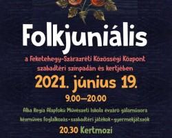 Folkjuniális