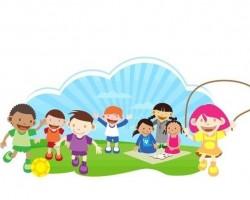 Játékos képességfejlesztő tábor