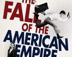 Az amerikai birodalom bukása