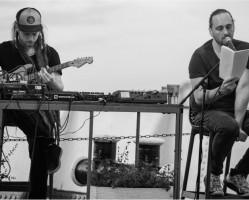 FIN / Simon Márton és Iamyank zenés estje