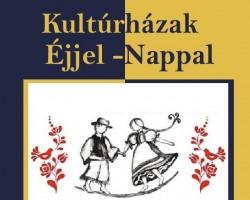 Iskolás táncbemutatók és kézműves foglalkozás