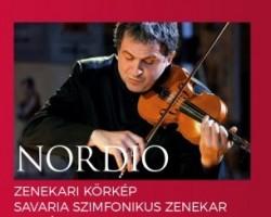 Zenekari körkép - A Savaria Szimfonikus Zenekar koncertje