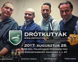 Drótkutyák -Drótkoncert 5.0
