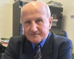 Dr. Kellermayer Miklós világhírű professzor előadása