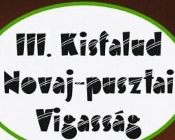 III. Kisfalud Novaj-pusztai Vigasság