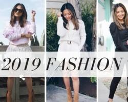 Női Fortélyok Kamrája - Tavaszi öltözködési trendek