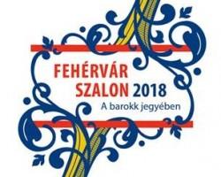 Fehérvár Szalon 2018