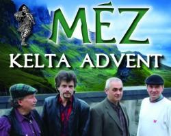Kelta advent  - a  M.É. Z. együttes karácsonyi koncertje