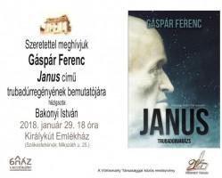 Gáspár Ferenc: Janus