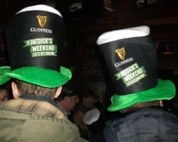 St. Patrick Day 2020