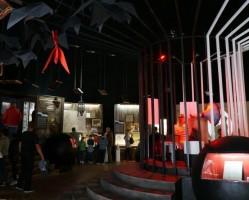 Többes számban - a Nemzeti Múzeum országjáró gömbsátor kiállítása