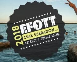 EFOTT Fesztivál 2018 / Velence