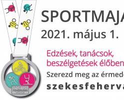 SportmajálisON