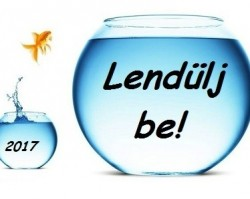 Lendülj be! - évkezdő workshop