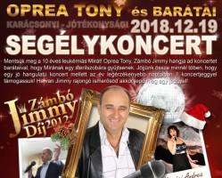 Karácsonyi Jótékonysági Koncert