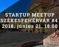Itt a nyár! - Startup Meetup