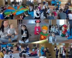 KEREKÍTŐ BABA-MAMA FOGLALKOZÁS 0-3 éves korig