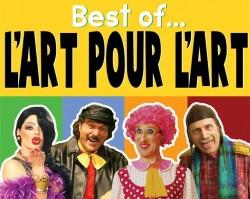 L'art Pour L'Art-Best of l'art Pour l'art